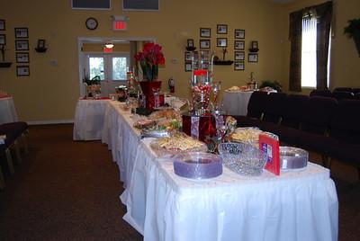 NDA Workers Appreciation Banquet 11-10-07