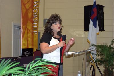Women's Rally 11-12-07