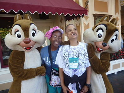 Disneyland #1828 (June 18-21)