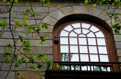 Boston Latin Windows