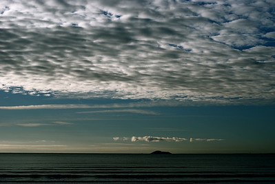 Lynn Beach sunrise