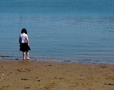 Seaside dreaming