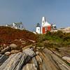 Pemaquid Point Lighthouse - Bristol, ME