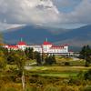 Mount Washington Hotel - Bretton Woods, NH