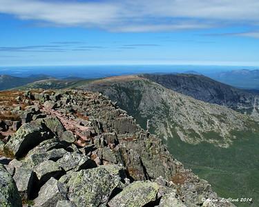 Mt. Katahdin, Baxter Peak (42 of 67)