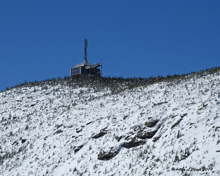 A closer look at the summit