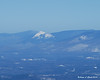 Percy Peaks near Groveton