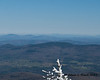 Franconia Ridge in NH can be seen today