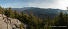 Panoramic view from Mt. Avalon