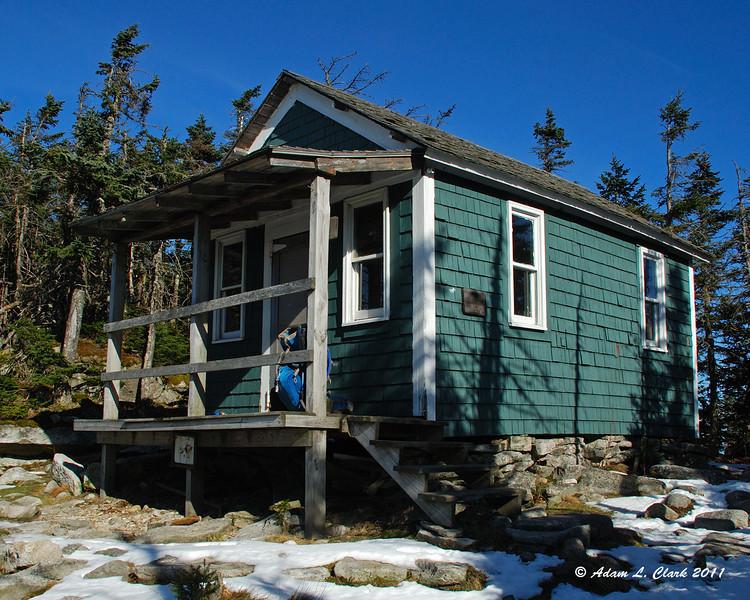 Cabot Cabin