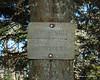 Summit sign
