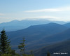 Presidential Range to the South
