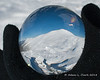 Mt. Washington through the crystal ball