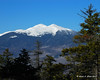 Mt. Adams and Mt. Madison