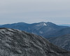 Mt. Passaconaway and Mt Whiteface on the left with the Tripyramids on the right