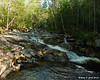 More cascades along the Basin-Cascades Trail