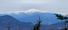 Zooming in on Mt. Washington with the big lens I am borrowing