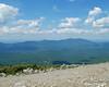 I hiked the 3 main peaks seen here on Bigelow Range two weeks ago