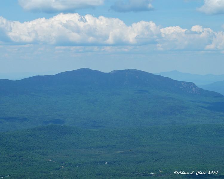 Bigelow West Peak and Avery Peak
