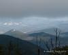 Potash Mtn. and Hedgehog Mtn in the valley below