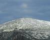 The summit of Mt. Washington