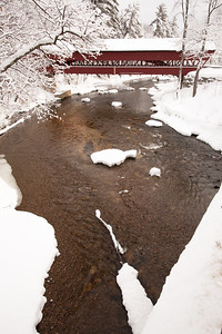 Winter, North Conway, NH  (4542)