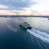 Nantucket Ferry - Nantucket, Massachusetts