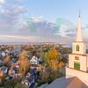 Nantucket Sunset - Nantucket, Massachusetts
