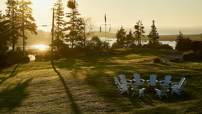 Newagen Seaside Inn, Southport, Maine
