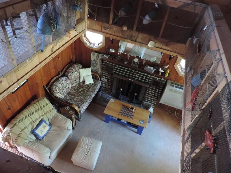 Blue Lobster Cottage