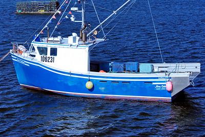 Dipper Harbor, New Brunswick