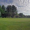 9th green Indian Mound Golf Club in Center Ossipee, New Hampshire