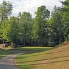 16th hole Indian Mound Golf Club in Center Ossipee, New Hampshire USA
