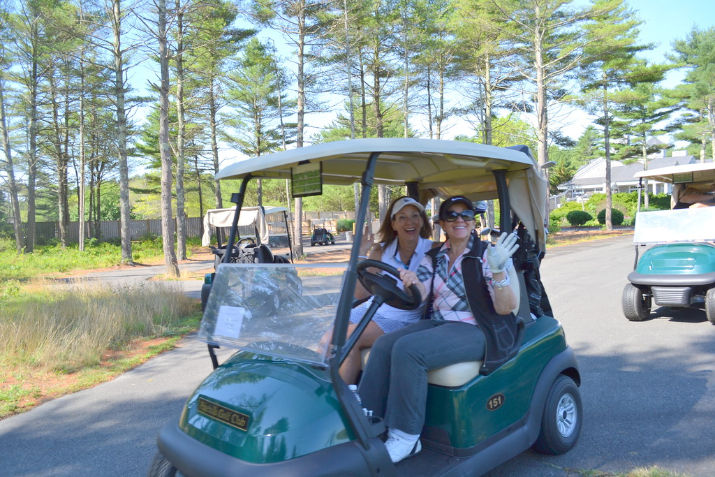 2016 CoreNet New England Golf Tournament - July 12, 2016