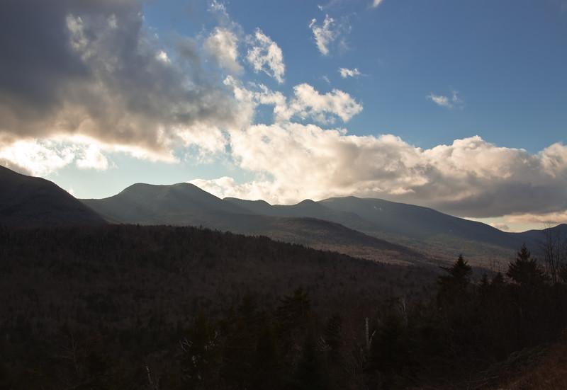 White Mountain Light
