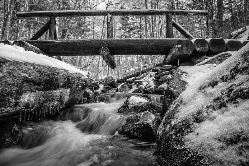 Bridge Over Cold Water