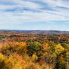 Hogback Mountain Views
