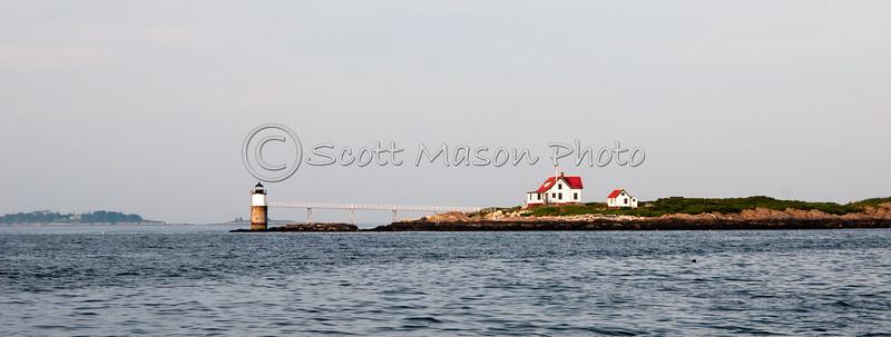 Ram Island Lighthouse, Maine