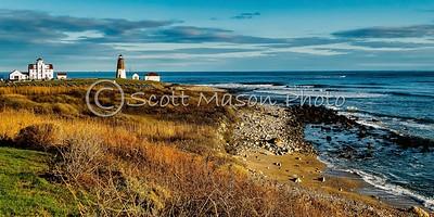 Pt Judith Light, Narragansett, RI