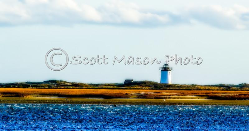 Wood End Lighthouse, Provincetown, Ma