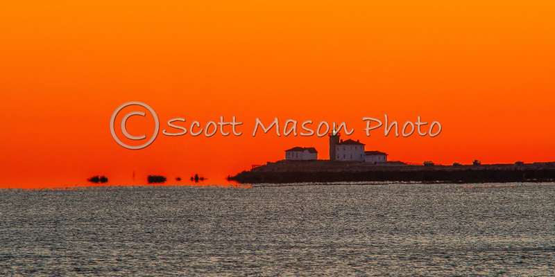 Watch Hill Lighthouse, Westerly, RI