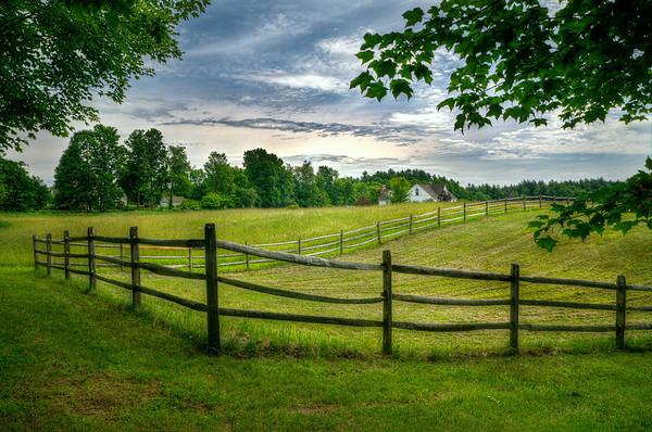 Spring Pasture, Hollis, NH