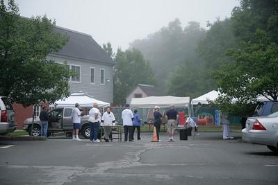 091309 Walk & Health Fair