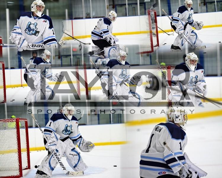 New England Stars vs Oswego Stampede
