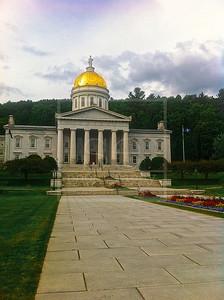 Montpellier, Vermont