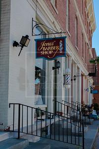 Jones' Barber Shop
