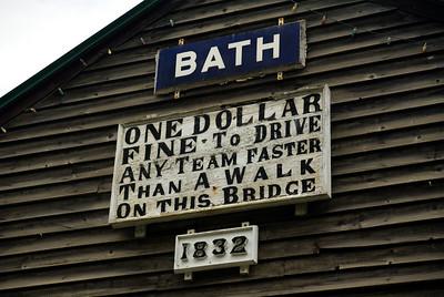 Bath, NH