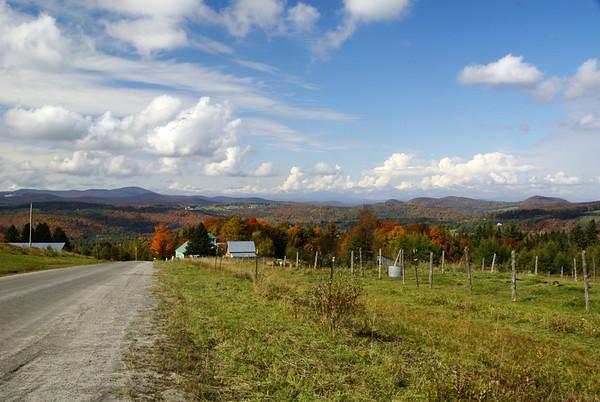 Vermont Photos 2009