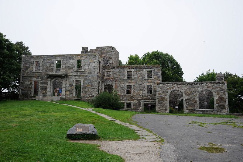 Goddard Mansion