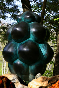 DeCordova Museum and Sculpture Park, Lincoln, MA Manna By Tom Chapin  http://decordova.com/decordova/sculp_park/chapin.htm